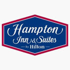 Hampton Inn & Suites Hilton Logo
