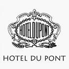 Hotel Du Pont Logo