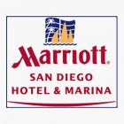 Marriot San Diego Logo